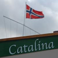 Warm Woodhaven welcome for Norwegian veterans