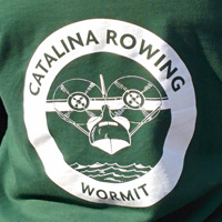 Catalina Rowing